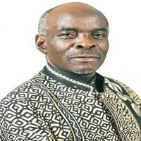 Hon. Nahas Angula (Chairperson)