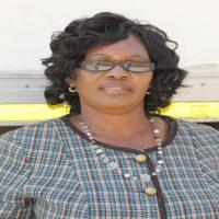 Mrs Febronia Shapaka